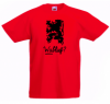 Wablief heren T-shirt